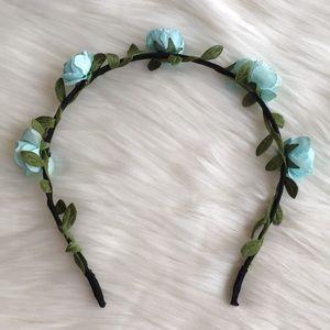 Other - Flower headband